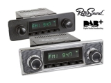 Retro Autoradio Sets DAB+