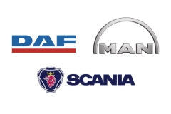 DAF / MAN / Scania