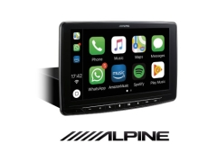 Alpine Multimediasysteme