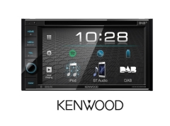Kenwood Multimediasysteme
