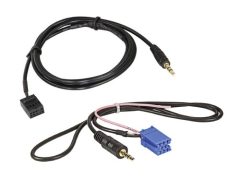 Bluetooth / AUX / USB - Adapter