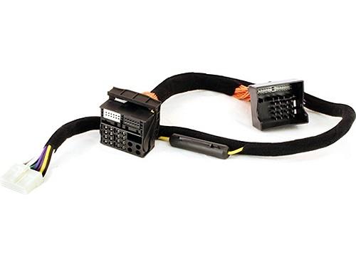 Axton A5xxDSP A4xxDSP Plug /& Play Anschlusskabel für BMW Mercedes