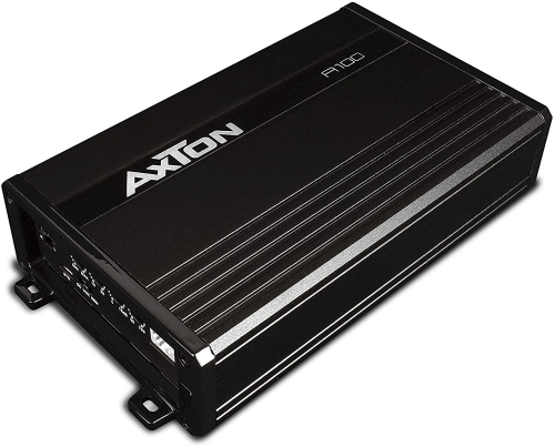 AXTON Digital Power Amplifier 1 x 200 Watt