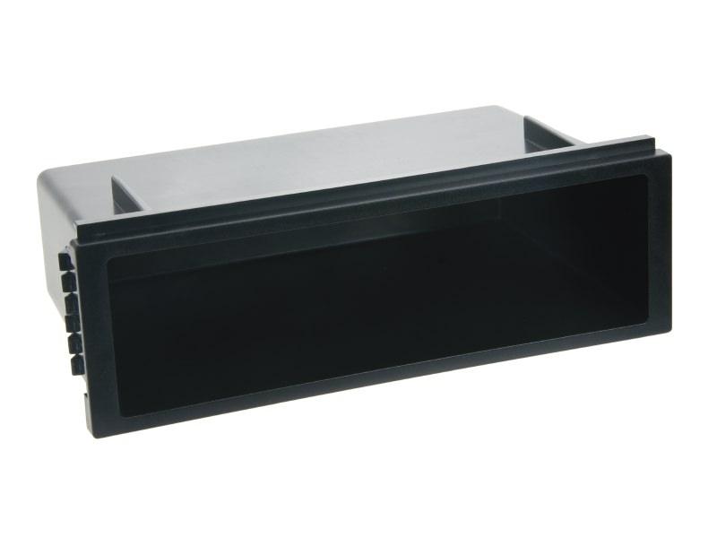 ablagefach f r 2 din rahmen 113 mm h he. Black Bedroom Furniture Sets. Home Design Ideas