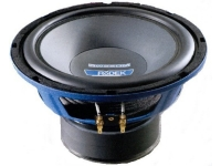 30 cm Woofer, Injection Ceramic ...