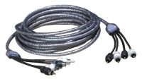 ZC-TS500-4 - ZEALUM Cinch-Cable ...