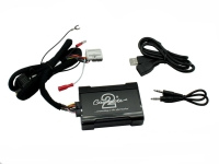 USB Interface Audi A3 / A4 / TTU...