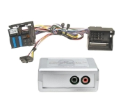 AUX Audio Interface BMW 3 / 5 / ...