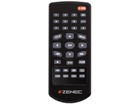 ZENEC Remote Control Multi-Zone....