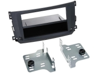 2-DIN RB mit Fach Smart ForTwo 2...