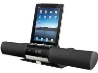 SB-500, IPAD,IPOD,IPHONE DOCKING...
