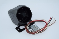 12V ELECTRONIC CAR SIREN 20W