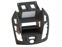 2-DIN RB Ford Transit Connect (D...