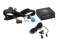 Bluetooth Adapter Citroen RD3   ...