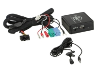 Bluetooth Adapter VW mit ISO    ...
