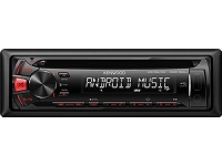 CD/MP3-Tuner, Front USB-Port mit...