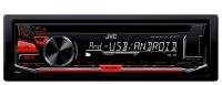 CD/MP3-Tuner, CD-R/RW/MP3/WMA/FL...