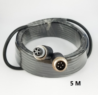 EyeSystem 5 Meter Kabel 5PIN