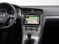 9-Zoll Premium-Infotainment-Syst...