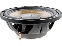 Focal Performance FLAX Subwoofer P25FS 25 cm flach