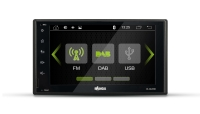 RADICAL R-D2102-DIN DAB+ ANDROID...