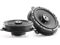 Focal F-ICRNS165 Inside 2-Wege C...